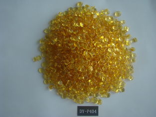 Polyamide hot melt adhesive Yellowish Granule DY-P404 with Craft paper bag